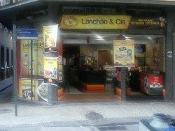 Lanchao Cia
