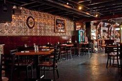 The Wooden Keg Tavern