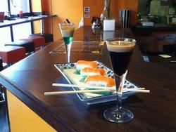 Noodle & Sushi Bar