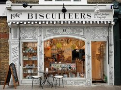 ‪Biscuiteers Boutique and Icing Cafe‬