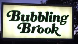 Bubbling Brook Restaurant