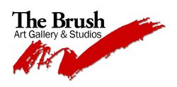 ‪The Brush Art Gallery & Studios‬