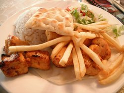 Gobi Cave Turkish Restaurant