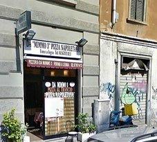 Pizzeria Da Mimmo 3 Di Boktor Farida