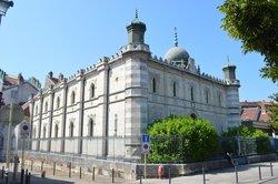 Synagogue de Besancon