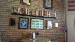 Martinsville Candy Kitchen