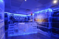Ice Bar Dubrovnik
