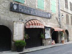 Le Relais de Villefranche