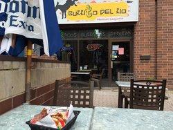 Burrito Del Rio