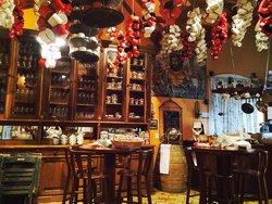 Tens Tempo Cafe