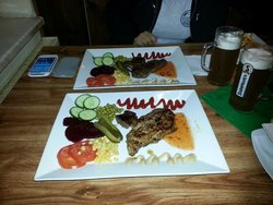 Steak House Dolina