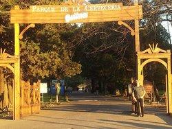 El Parque De La Cerveceria