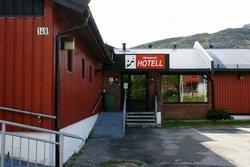Havoysund Hotell & Rorbuer