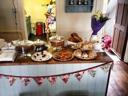 Darcey's Tearoom