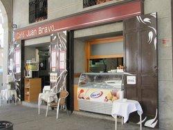 Cafe Juan Bravo