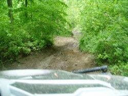 Hatfield-McCoy Trail