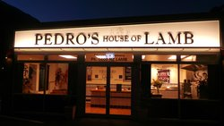 Pedro's House Of Lamb - Queenstown