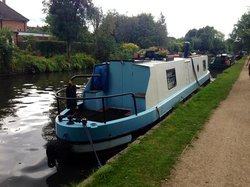Batchworth Lock Canal Centre