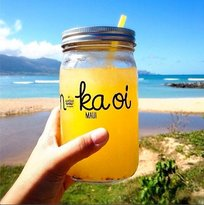 Wow Wow Hawaiian Lemonade