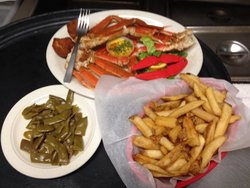 Salty Dog's Seafood and Grill