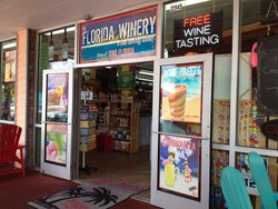 The Florida Winery