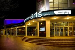 Illawarra Performing Arts Centre