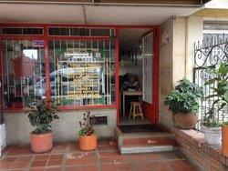 La Tienda De Las Sopas