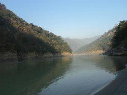 Alaknanda River Adventure Camp