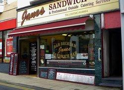 Jane's Sandwich Bar