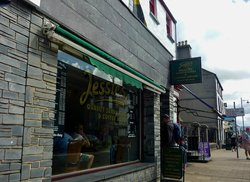 Jessie's Quality Sandwiches & Coffee House