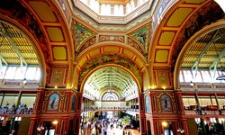 Uptown Melbourne Walking Tours