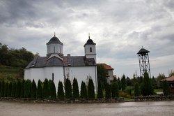 Monastery Petkovac