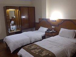 Hotel Xenial