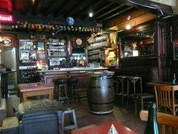 Cafe de Ware Jacob