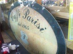 Caffe' Parisi
