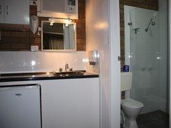 Exec 7 deluxe bathroom