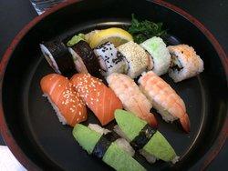 Fujisan Sushi