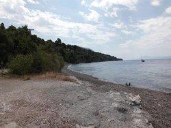 Katounia Beach