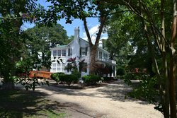 The Flanagan House Bed and Breakfast