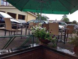 Endla Cafe