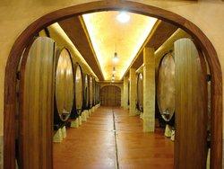 Petritegi Cider House
