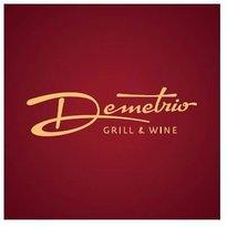 Demetrio Grill & Wine