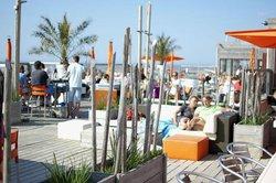 Vooges Strand