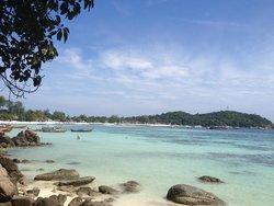 Sanom Beach