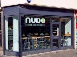 Nudo Sushi Box - Sunderland