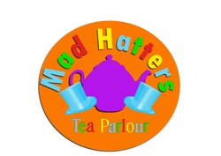 The Mad Hatter's Tea Parlour