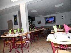 Restaurant Chez Gus