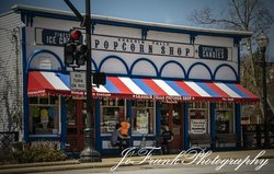 Popcorn Shop Factory