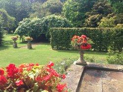Bibury Court Afternoon Tea