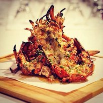 Lobster & Oyster by Chef Marian Baranek